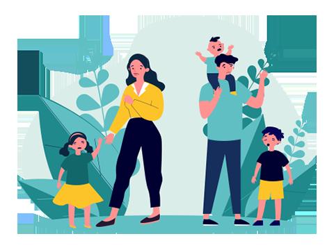 ouderschapsplan bijstellen of opstellen